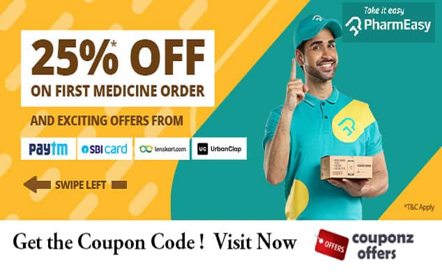 pharmeasy coupon code