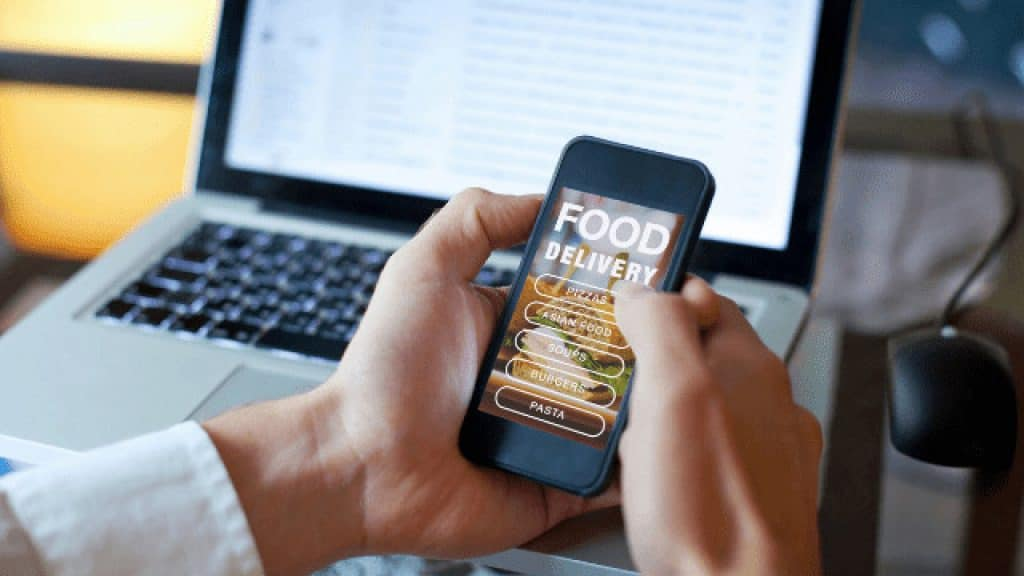 online food order coupons