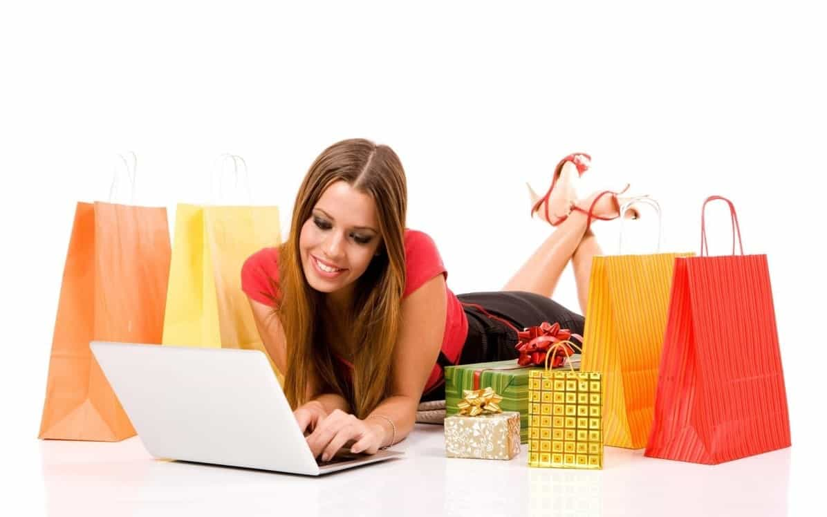 Online shopping tips on fashion