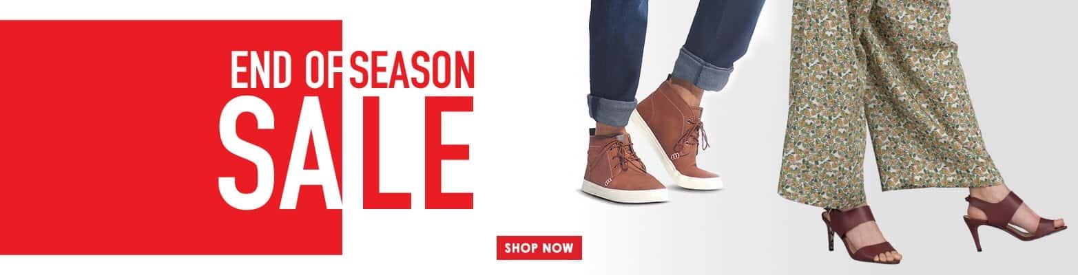 footwear promo code