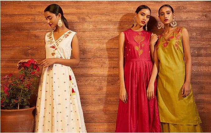women fashion offers